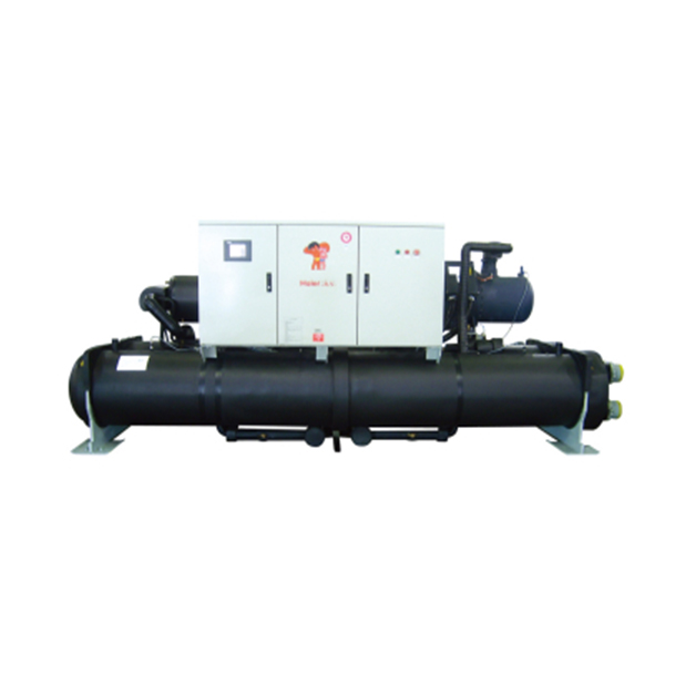 水地源热泵 R134a高温型水地源热泵机组