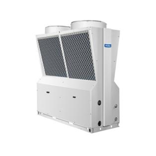 风冷模块机组 Y型外观风冷模块机组