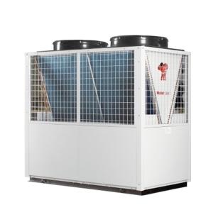 鄂尔多斯风冷模块机组 R410a风冷模块机组