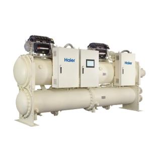 水地源热泵磁悬浮 水地源热泵磁悬浮离心机组