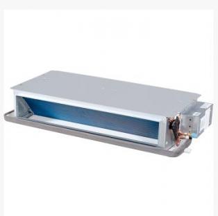 鄂尔多斯低静压风管机 2-3匹普通低静压风管机