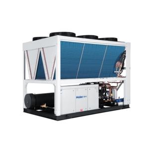 螺杆机(风冷&水冷) R134a风冷螺杆热泵机组