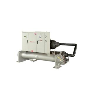 螺杆机(风冷&水冷) R22水冷螺杆机组HX系列