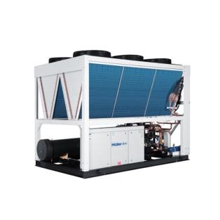 螺杆机(风冷&水冷) R22风冷螺杆热泵机组