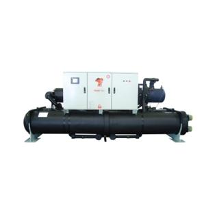 水地源热泵 R22水地源热泵机组
